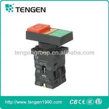 CE Approved Double End Button Switch With Lamp