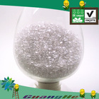 GH601 Eco-friendly plastic raw material biodegradable PLA resin for blown bottle