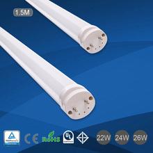 Hot selling T8 26W 1500mm long led tube lights