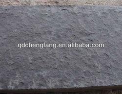 Flame Treated Granite, Black Flamed Granite Made In China