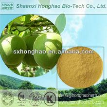 100% Standardized For 80% Mogrosides/ 25% Mogroside V Luo Han Guo Extract