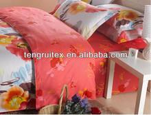 100% Polyester 120GSM Diamond Velvet Bedsheet