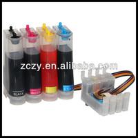 Good quality empty ciss for epson ME1/ME100/ME1+ Printer