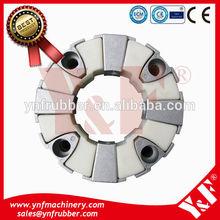 50H Coupling /Rubber/ Aluminium