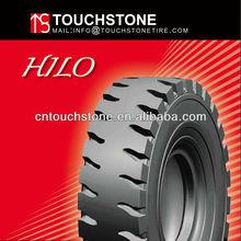 24.00R35 HILO Tyre OTR Rubber Tire Chains Ice Tires
