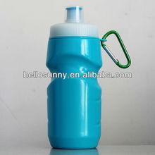 BPA Free LDPE Sports Water Bottle Carrier