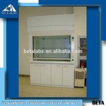 Lab Furniture School Chemistry Fume Hood Dust Fume Hood Laboratory Ventilation Systems