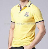 PK cotton polo men 's clothing