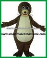 lion de mer lion de mer costume costume de mascotte adulte