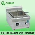 oillessinduction équipement pour la restauration de friteuse