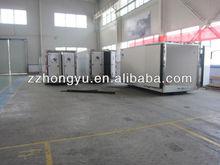 2-10m truck body cargo van body/refrigerated truck body/cargo truck box body