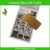 Fashionable mobile phone anti radiation shield for health