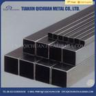 Round Rectangular galvanized steel pipe, hot dipped galvanized steel pipe,pre galvanized steel pipe