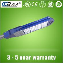 5 year warranty 120W led street light, led street light price