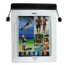 2014 new pouch products string waterproof bag for ipad