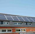 270 watts painel solar fotovoltaica para telhado casa sistema de energia solar