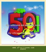 Good sales Silicone fridge mangnet For Promotion