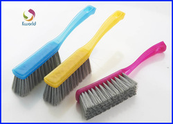 soft fabric dust brush