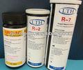 شرائط البول urs-2، اختبار الجلوكوز والبروتين