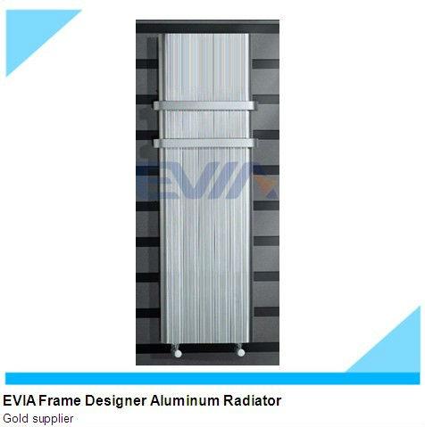 La maison de chauffage hydronique radiateur en aluminium - La maison du radiateur ...