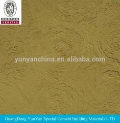 Diatomite mud painting