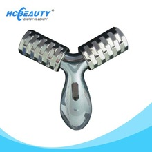 BEAUTIFUL !! improves face line reduce face&body swellings roller Y8
