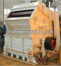 Saving energy and high efficiency impact crusher ,stone crusher yufeng brand