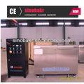 Condensador de tubo de máquina de lavar roupa ultra-sônica gerador de circuitos