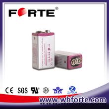 general security alarm battery ER9V