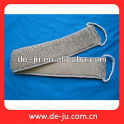 Wholesale Bath Scrubber Body Scrub Belt Cheap Personal Massagers