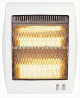 Portable Quartz Heater