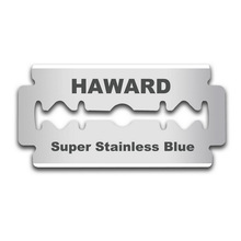 Double Edge blade stainless steel