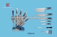 unique kitchen knives set