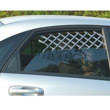 Dog Car Window Grill, Car Window Vent