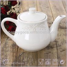 Alibaba china supplier ceramic tea pot set,cheap tea pot ceramic,stoneware restaurant tea pot