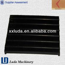 Railway non slip rubber pad