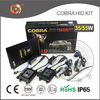Famous brand COBRA manufacturer xenon hid kits china