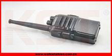 Brand-new Remote Kill, PTT-ID K-555 Security Guard Equipment Two Way Radio