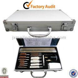 small aluminum chrome plastic hard case for clean tools