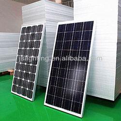 120W 150W 200W 250W 300W Solar Panel Price India