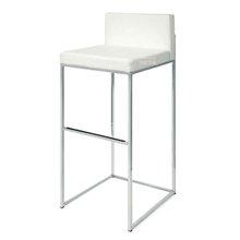 Metal bar chair leather bar stool CB-573