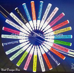 Nail Design Pen in 26 colors
