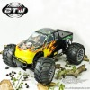 1:5 Scale 26cc Gas Radio Controlled Cars Hobby Powered Off-Road Monster RC Truck