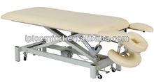 beauty salon electric massage table /massage bed FBM-2919(1P)