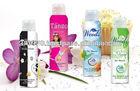 body deodorant spray/perfumed deodorant spray