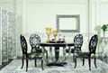 Sexy main- sculpté meubles de maison/yl-a9050 classique salle à manger ensemble