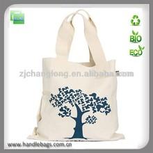 Best fashion promotion cotton bag