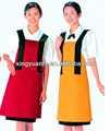 restaurante espera avental uniforme branco chef uniforme 016 conjuntos