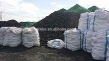 Foundry coke/Metallurgical coke/Coke Breeze/Carbon block