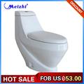 fabriqué en chine en céramique de luxe moderne salle de bain wc